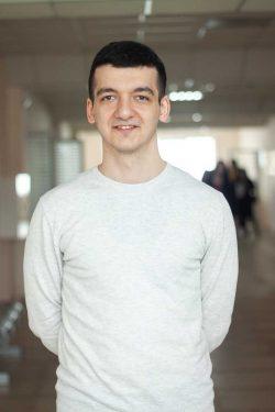Мусуков Ильяс Тахирович