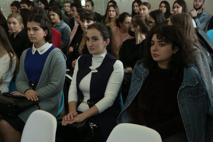 10 Форум молодых ученых КБГУ