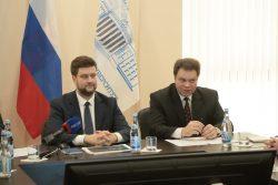 КБГУ подписал соглашение о сотрудничестве с Национальным центром информационного противодействия терроризму и экстремизму в образовательной среде и сети Интернет