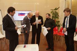 Семинар по нац политике в СКФО