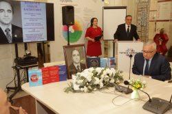 Вечер памяти Г.К. Шурдумова