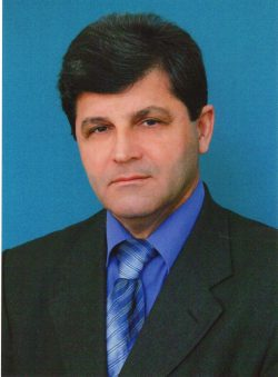 Хатухов Владимир Михайлович