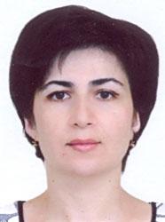 Узденова Фатима Таулановна