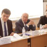 Михаил Котюков провел рабочее совещание в КБГУ