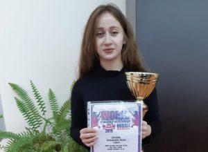 Асана Гетажеева КБГУ