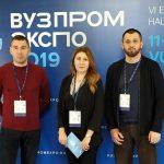 КБГУ на ВУЗПРОМЭКСПО-2019