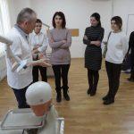 В КБГУ учат оказывать первую медицинскую помощь