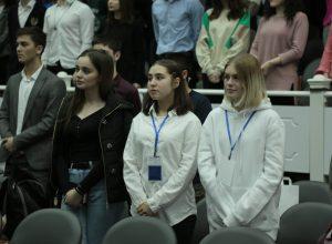 В КБГУ проходит Кабардино-Балкарский молодежный форум «В День Конституции»