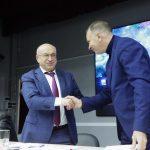 Выборы ректора КБГУ