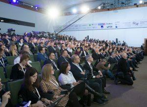 КБГУ на Гайдаровском форуме