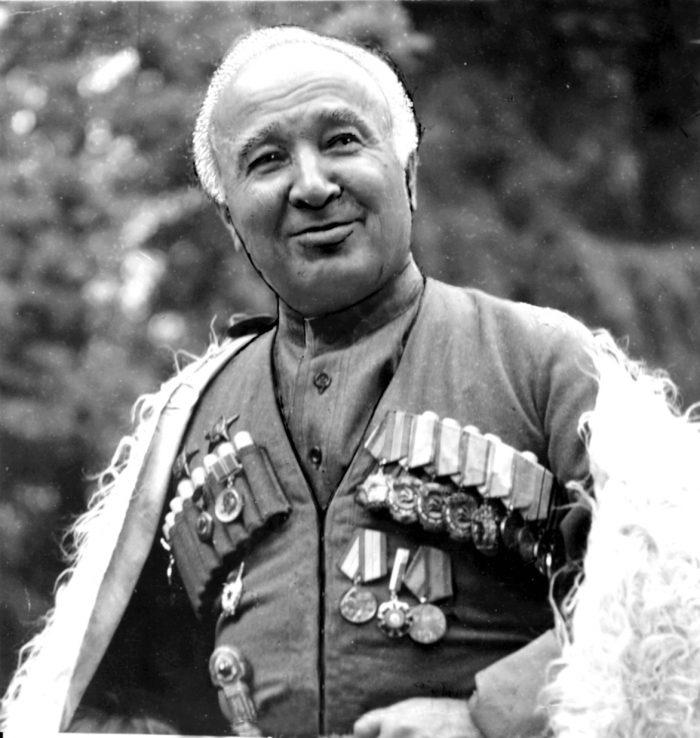 Историко-патриотический проект Светланы Башиевой