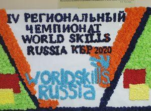 WorldSkills Russia-KBR 2020