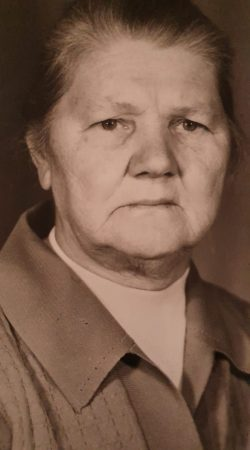 БАРКО Дарья Ивановна