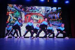 Мастерство театра танца КБГУ «IMPULSE CREW» растет