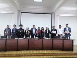 Студенты КБГУ приняли участие в международной научной конференции