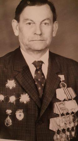 Васильев Николай