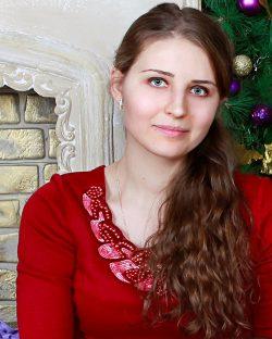 Голодова Анастасия Павловна