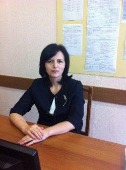Сетова Разиат Шамильевна