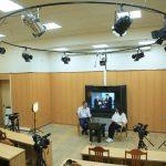 Алтуев ITV в КБГУ