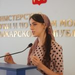 Вклад студентки КБГУ в юбилей Великой Победы