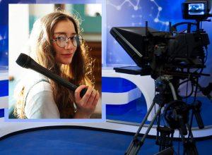 Студентка КБГУ Фатима Биттирова стала финалисткой телевизионного конкурса «Студенческий ТЭФИ» 2020