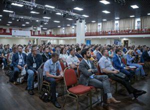 Передовые достижения КБГУ на международном форуме IPTF