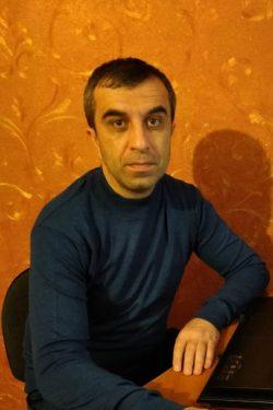 Жекамухов Альберт Борисович