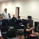 КБГУ Профсоюзный семинар 2020