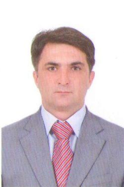 Гашаев Хаким Абыкашевич