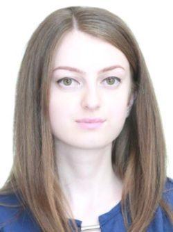 Машукова Марита Хамидовна
