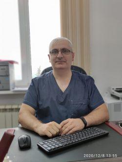 Ахкубеков Рустам Анатольевич