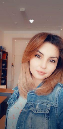 Ажахова Ляна Сафудиновна