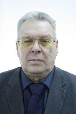 Гальцев Леонид Васильевич