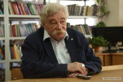 Грусман Владимир Моисеевич