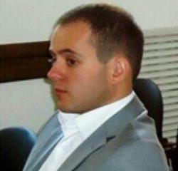 Узденов Расул Ахматович