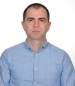 Сабанчиев Заур Хазреталиевич