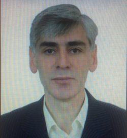 Ахматов Заурбек Мажидович