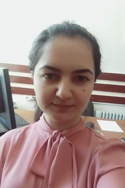 Жабоева Ализаде Ахматовна