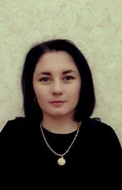 Шогенова Залина Мухарбиевна