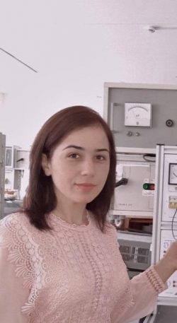 Крымшокалова Джульетта Абугалиевна