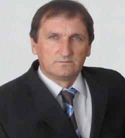 Шаповалов Александр Васильевич