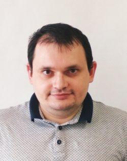 Шаповалов Виталий Александрович