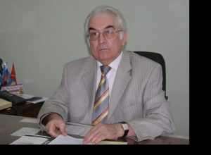 Памяти профессора А.А. Шебзухова
