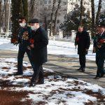 В КБГУ чествуют защитников Отечества
