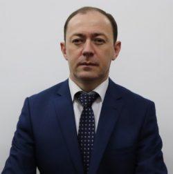 Ахметов Тимурхан Русланович