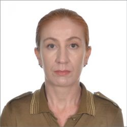 Иванова Залина Олеговна