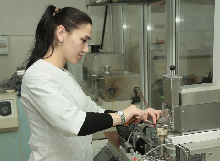 Юрий Альтудов: КБГУ передаст бизнесу технологию переработки медицинских масок