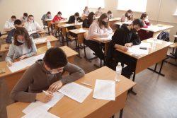 В КБГУ проходит IX Открытая Северо-Кавказская олимпиада школьников