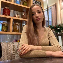 Хуторская Елизавета Вениаминовна