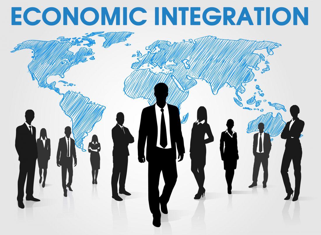 В КБГУ обсудили меры развития экономической интеграции региона